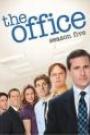 OFFICE (USA) - SEASON 5: DISC 5