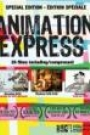 ANIMATION EXPRESS (DISC 1)