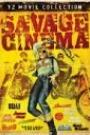 SAVAGE CINEMA (DISC 3): BURNOUT / WILD RIDERS / DEATH RIDERS