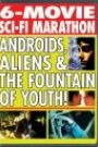 ANDROID AFFAIR, THE / IT CAME FROM OUTER SPACE 2