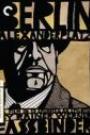BERLIN ALEXANDERPLATZ - DISC 1 (PART 1 AND 2)