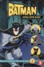 BATMAN CONTRE MANBAT
