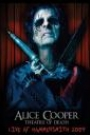 ALICE COOPER - THEATRE OF DEATH: LIVE AT HAMMERSMITH 2009