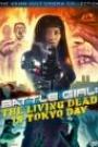 BATTLE GIRL: THE LIVING DEAD IN TOKYO DAY