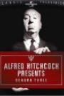 ALFRED HITCHCOCK PRESENTS - SEASON 3 (DISC 2)