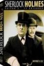 ADVENTURES OF SHERLOCK HOLMES - SEASON 2 (DISC 1), THE