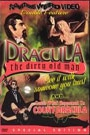 DRACULA THE DIRTY OLD MAN / GUESS WHAT HAPPENED TO.. DRACULA
