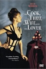 COOK THE THIEF HIS WIFE AND HER LOVER, THE