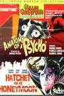 HATCHET FOR THE HONEYMOON / ANATOMY OF A PSYCHO