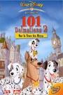 101 DALMATIENS 2 - PATCH'S LONDON ADVENTURE