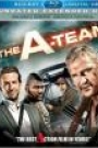 A-TEAM (BLU-RAY), THE