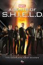 AGENTS OF SHIELD - SEASON 1: DISC 1