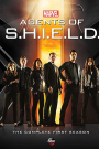 AGENTS OF SHIELD - SEASON 1: DISC 5