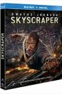 SKYSCRAPER (BLU-RAY & 4K)