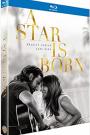 A STAR IS BORN (BLU-RAY, 4K)