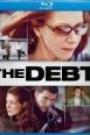 DEBT (BLU-RAY), THE
