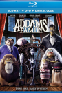 ADDAMS FAMILY (2019) (BLU-RAY), THE