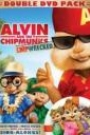 ALVIN AND THE CHIPMUNKS : CHIPWRECKED (BLU-RAY)