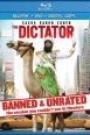 DICTATOR (BLU-RAY), THE