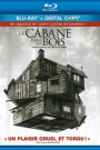 CABIN IN THE WOODS, THE (BLU-RAY)