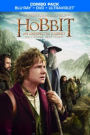 HOBBIT - AN UNEXPECTED JOURNEY (BLU-RAY), THE