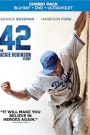 42 - THE JACKIE ROBINSON STORY (BLU-RAY)