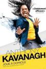 ANTHONY KAVANAGH - JOUE A DOMICILE