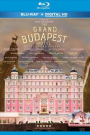 GRAND BUDAPEST HOTEL (BLU-RAY), THE