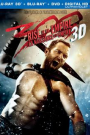 300: RISE OF AN EMPIRE (BLU-RAY 3D)