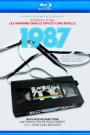 1987 (BLU-RAY)