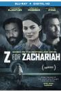 Z FOR ZACHARIAH (BLU-RAY)
