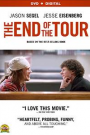 END OF THE TOUR, THE