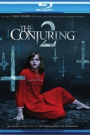 CONJURING 2 (BLU-RAY), THE