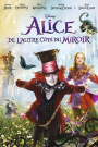 ALICE THROUGH THE LOOKING GLASS