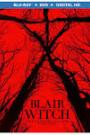 BLAIR WITCH (BLU-RAY)