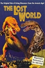 LOST WORLD (1925), THE