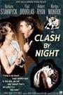 CLASH BY NIGHT