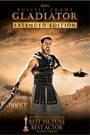 GLADIATOR - EXTENDED EDITION
