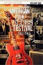 AMERICAN FOLK BLUES FESTIVAL VOL.1 (1962-1966)