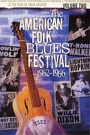 AMERICAN FOLK BLUES FESTIVAL VOL.2 (1962-1966)