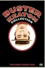 BUSTER KEATON COLLECTION - THE GREAT STONE FACE