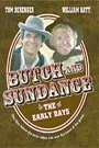 BUTCH AND SUNDANCE - THE EARLY YEARS