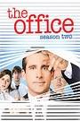 OFFICE (USA) - SEASON 2 (DISC 2), THE