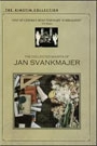 COLLECTED SHORTS OF JAN SVANKMAJER, THE