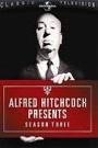ALFRED HITCHCOCK PRESENTS - SEASON 3 (DISC 1)