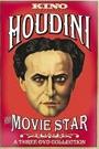 HOUDINI: THE MOVIE STAR - GRIM GAME, THE