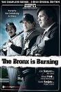 BRONX IS BURNING: DISC 2 (EPISODES 5 A 8), THE