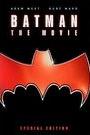 BATMAN THE MOVIE - SPECIAL EDITION