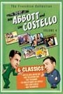 BEST OF BUD ABBOTT AND LOU COSTELLO - VOLUME 4 (DISC 1), THE