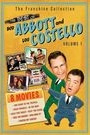 BEST OF BUD ABBOTT AND LOU COSTELLO - VOLUME 1 (DISC 2), THE